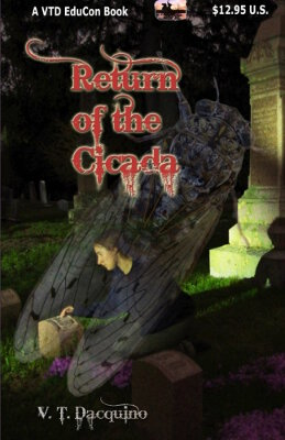 The latest book by V.T. Dacquino